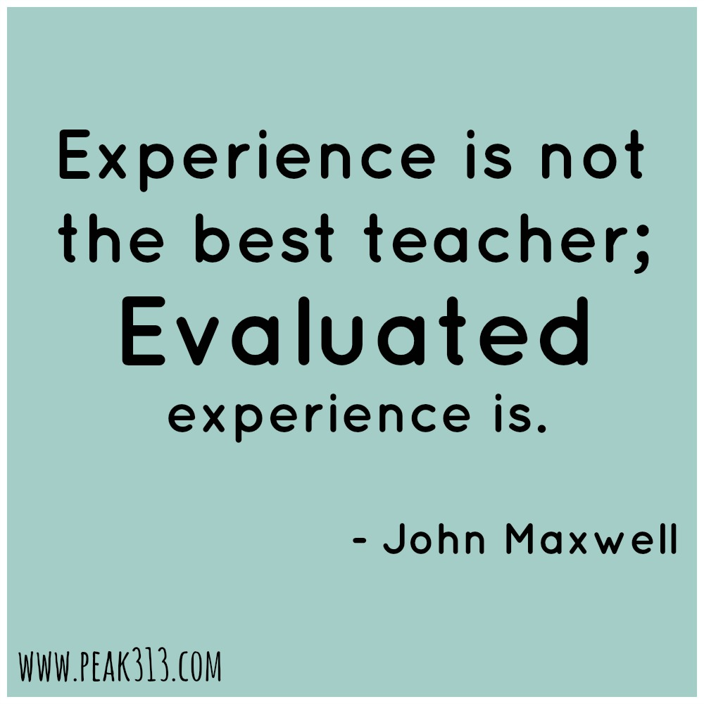 "experience is the best teacher 2002 quotes have been tagged as experience: experience quotes quotes tagged as experience (showing 1-30 of 2,002) ""don't cry because it's over."