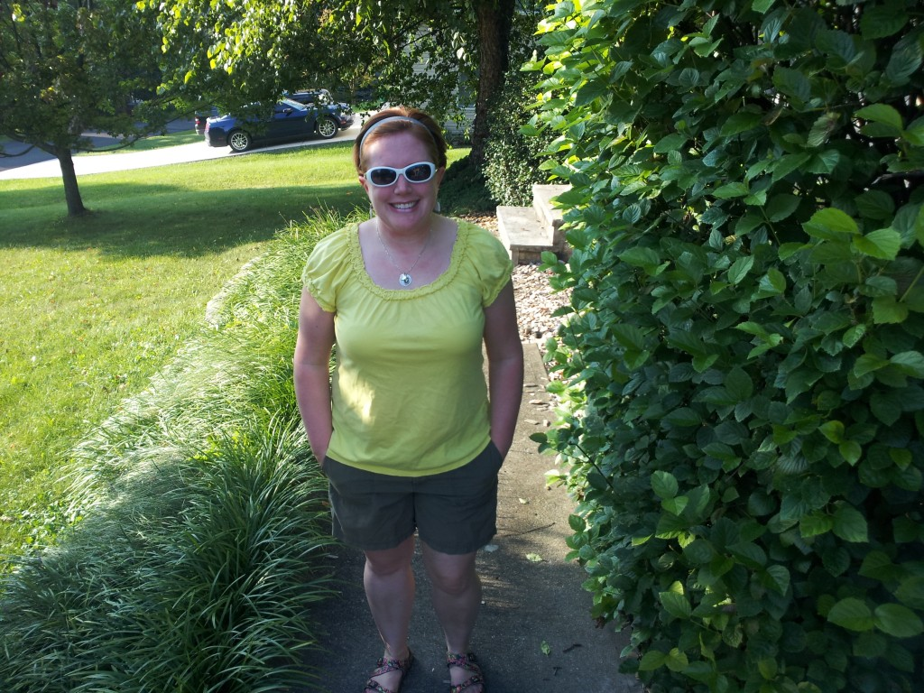 Shed & Share Wednesdays: Meet Amanda H and find out how she lost over 30 lbs! : peak313.com