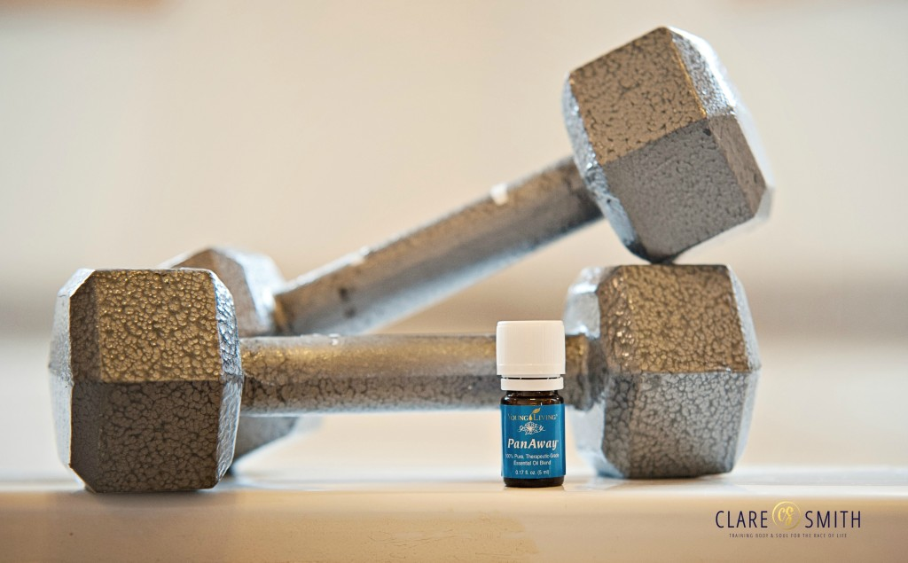 YoungLiving: claresmith.me