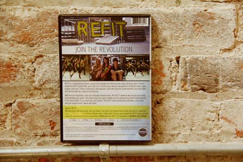 ReFitRev DVD