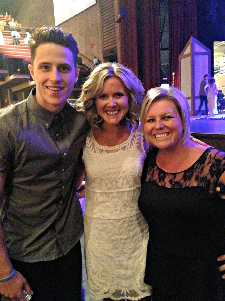 Shane Harper. Clare. Mandy. K Love Awards: peak313.com